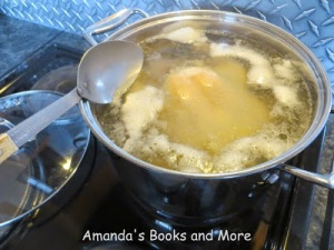 Chicken Soup - Day 1 (2)