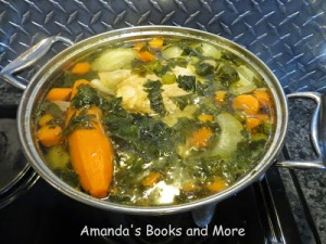 Chicken Soup - Day 1 (4)