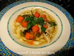 Chicken Soup - Day 2 (6)